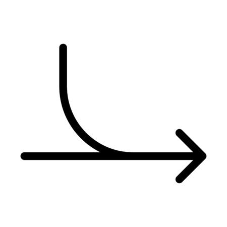 Right Side Arrow
