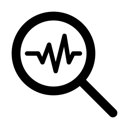 Search Performance meter