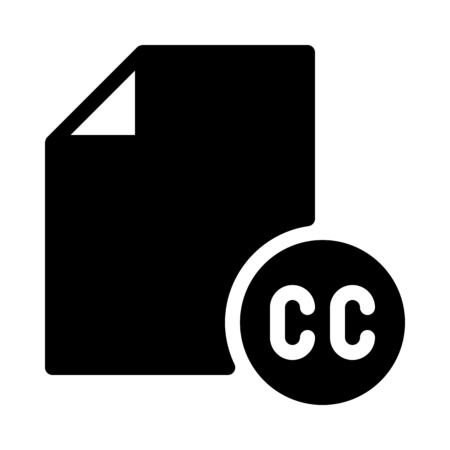 Creative Commons File