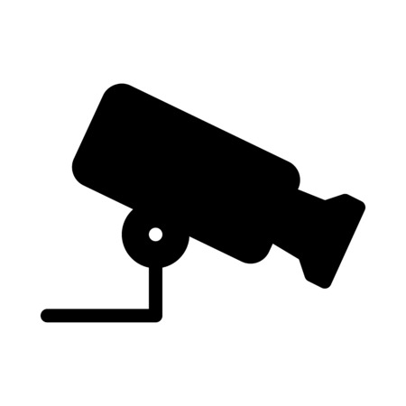 Telescopic Security Camera
