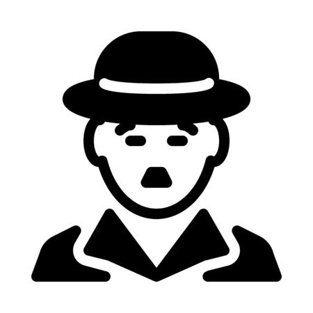 Chaplin Movie Character