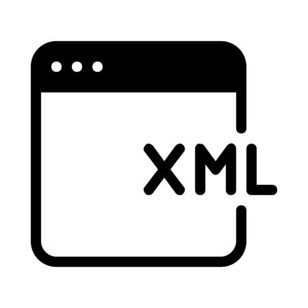 XML Software Development