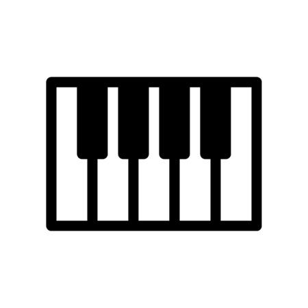 Music Concert Keyboard