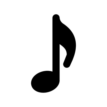 Music Eighth Note