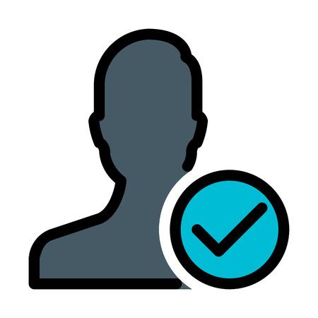Verified User Vectores