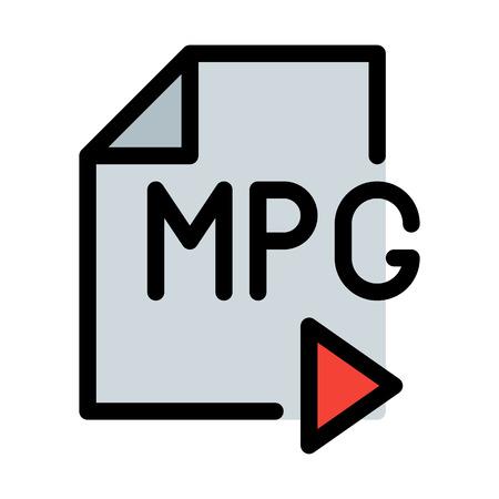MPG Media Format