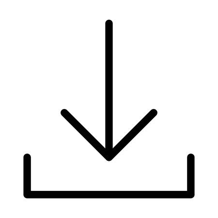 Download Sign Arrow