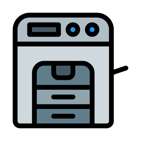 Copy document Machine