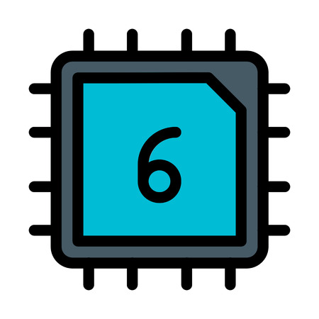 Six Bit Computing