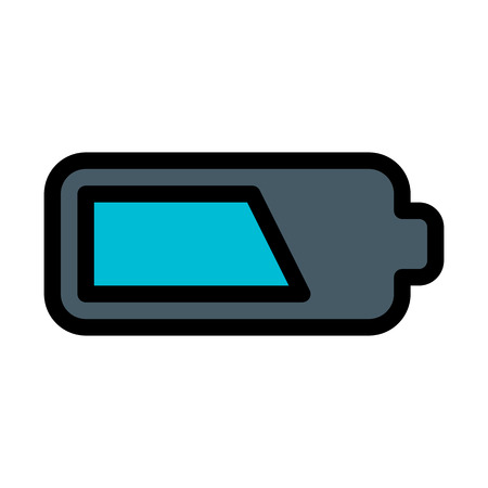 Battery Half Alert