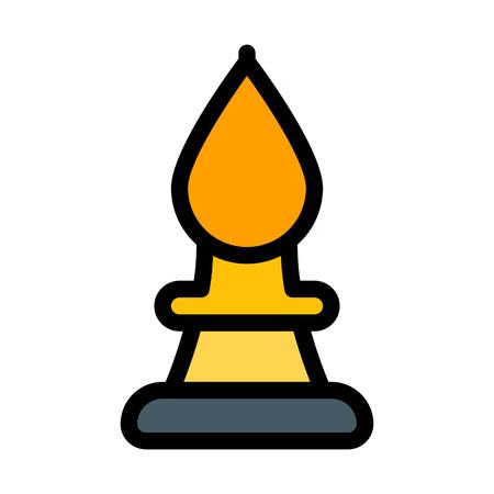 Bishop Chess Game