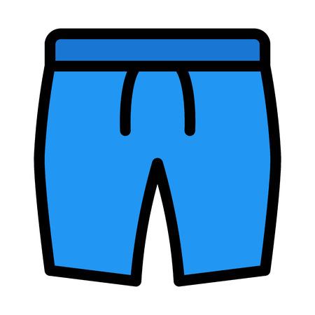 Swimming Trunk Shorts
