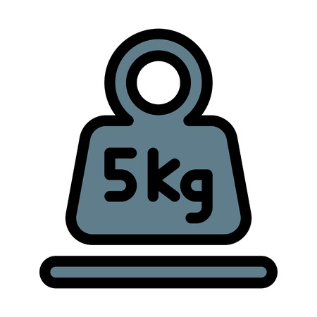 Five KG Bar