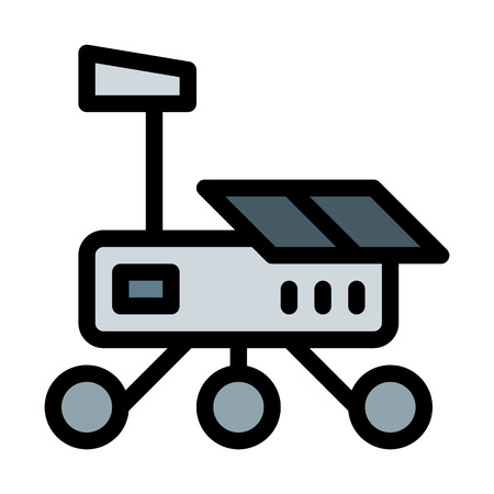 Mars Rover Robot