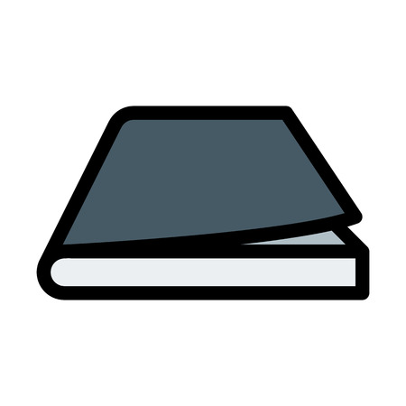 Book Pages Close
