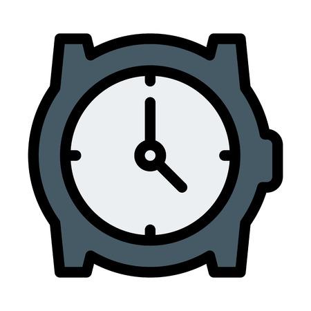 Wrist Watch Dial