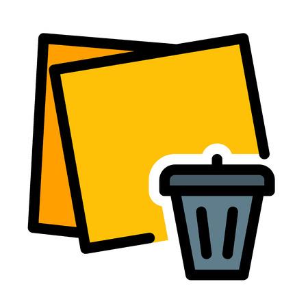 Delete Post note