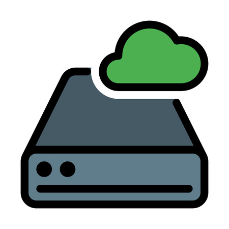 Cloud Disk Drive
