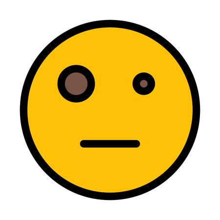 Wierd Face Expression