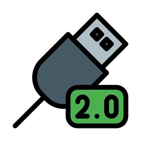USB Second Generation