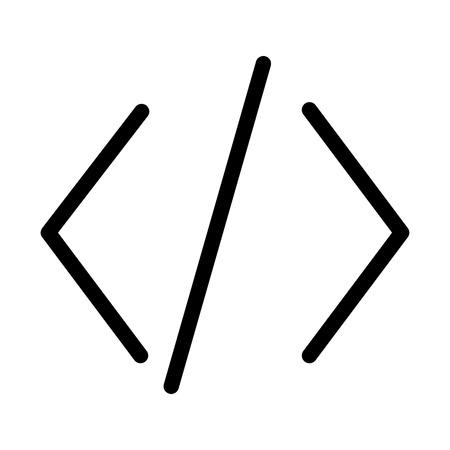 Code and Language