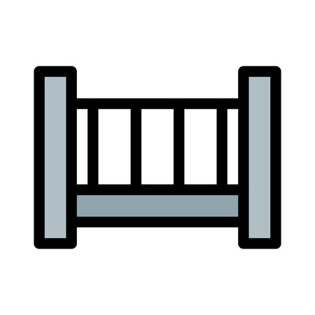Toddler Sleeping Crib