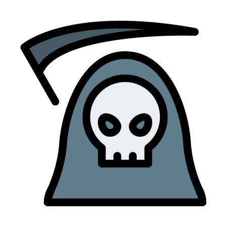 grim reaper party