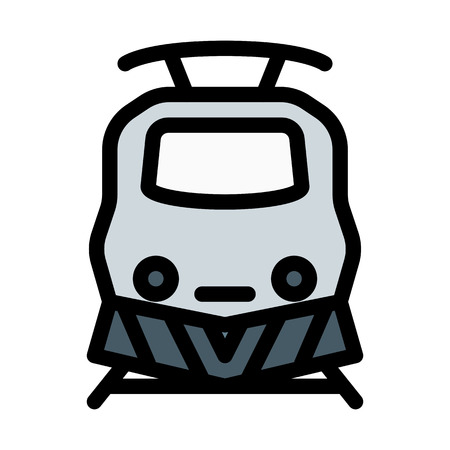 Electric Powered Train
