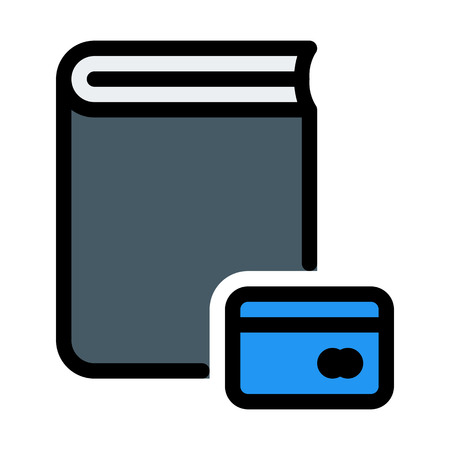 Book Credit Card