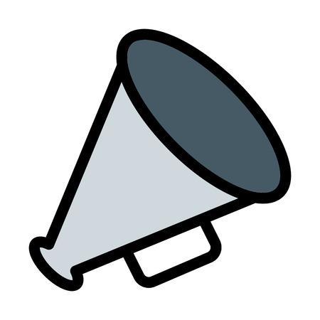 Announcment or Loudspeaker