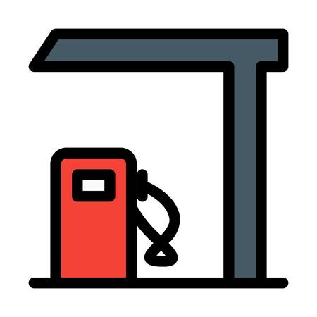 Fuel Station Location