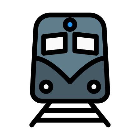 Lokomotiven-Transportsystem