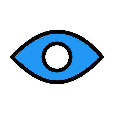 Visible Eye function