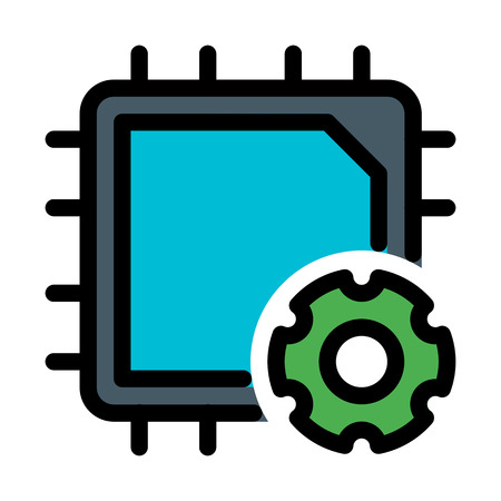 Computer Hardware Setting
