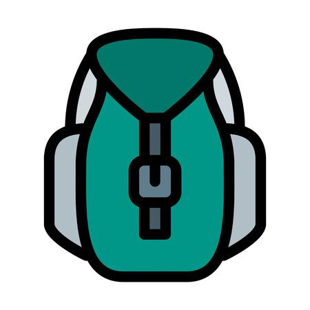 Camp or Travel Bag