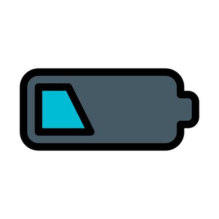 Battery Low Notification Çizim