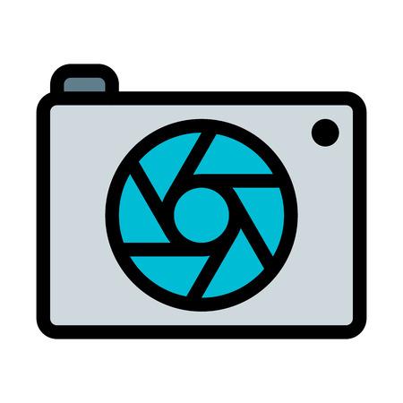 Camera Shutter Function