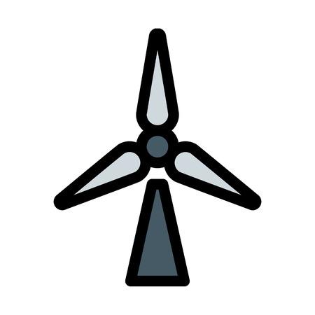 Wind Turbine Blades Çizim
