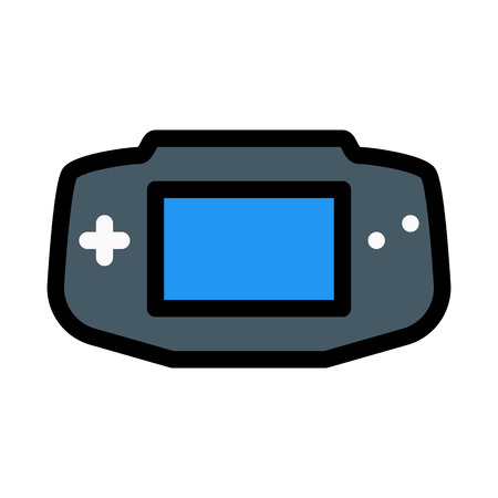 Portable Gaming Device