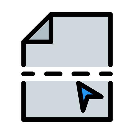 Page Break Editor