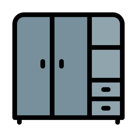 Wardrobe Storage Furniture