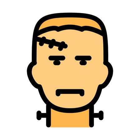 frankenstein movie character