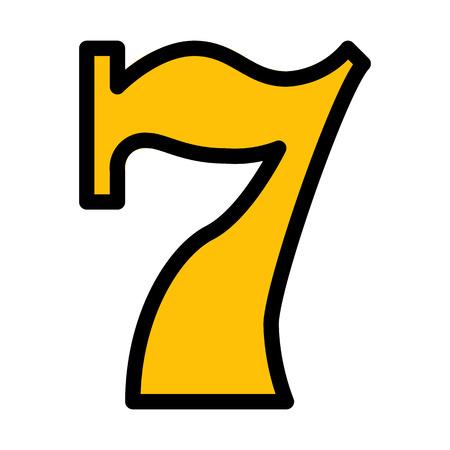 Numeric Slot or Symbol
