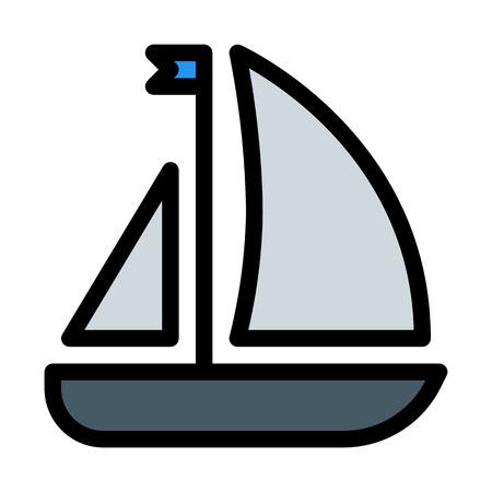 Sailboat oy Yatch