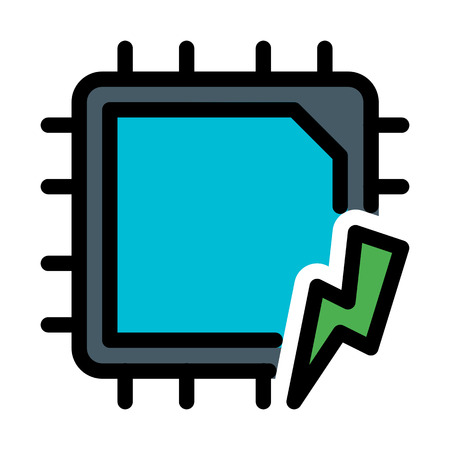 CPU Power Usage