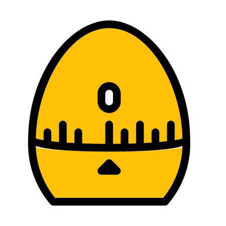 egg timer Çizim
