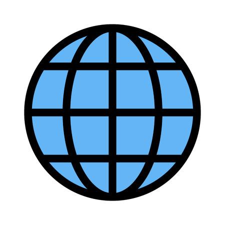Globe or Worldwide