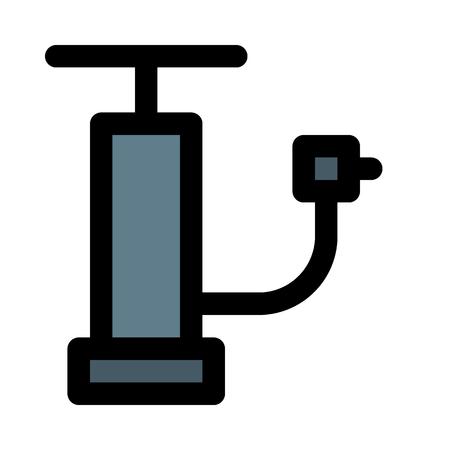 air pump Çizim