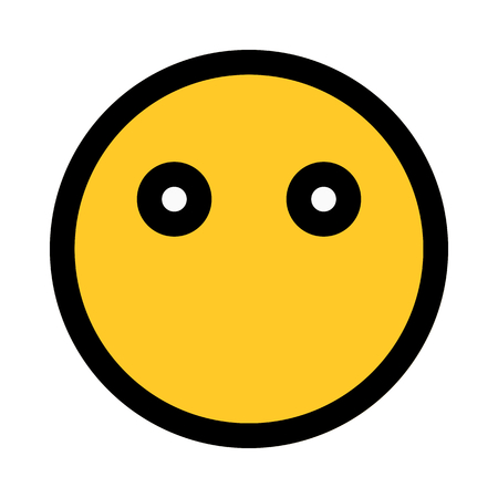 emoji without mouth