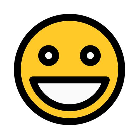 grinning expression emoji